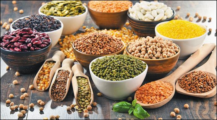 Các loại đậu là nguồn cung cấp carbohydrate có lợi giúp cơ thể của bạn tự đốt cháy mỡ thừa được tốt hơn
