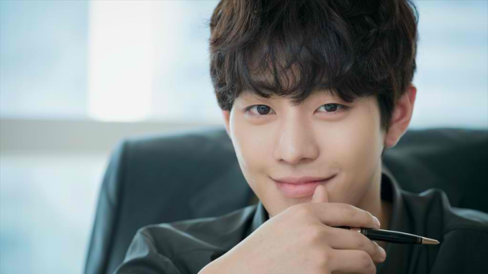 Nam diễn viên Ahn Hyo Seop: Tôi không thích ngoại hình của mình ảnh 1