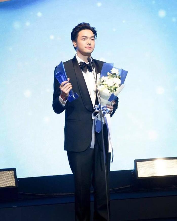Lễ trao giải Kom Chad Luek lần thứ 16: Lồng nghiệp chướng thắng lớn, giải thưởng gọi tên nhiều gương mặt diễn viên mới ảnh 11
