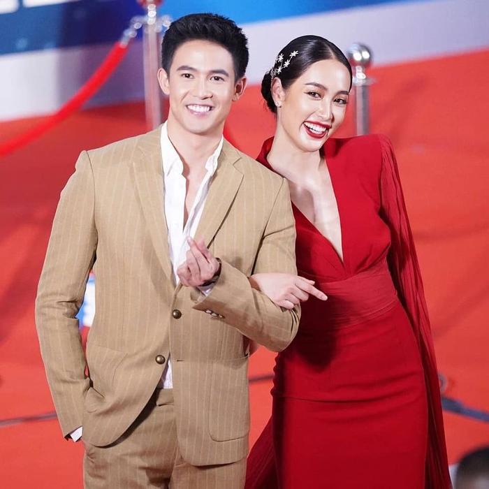 Lễ trao giải Kom Chad Luek lần thứ 16: Lồng nghiệp chướng thắng lớn, giải thưởng gọi tên nhiều gương mặt diễn viên mới ảnh 20