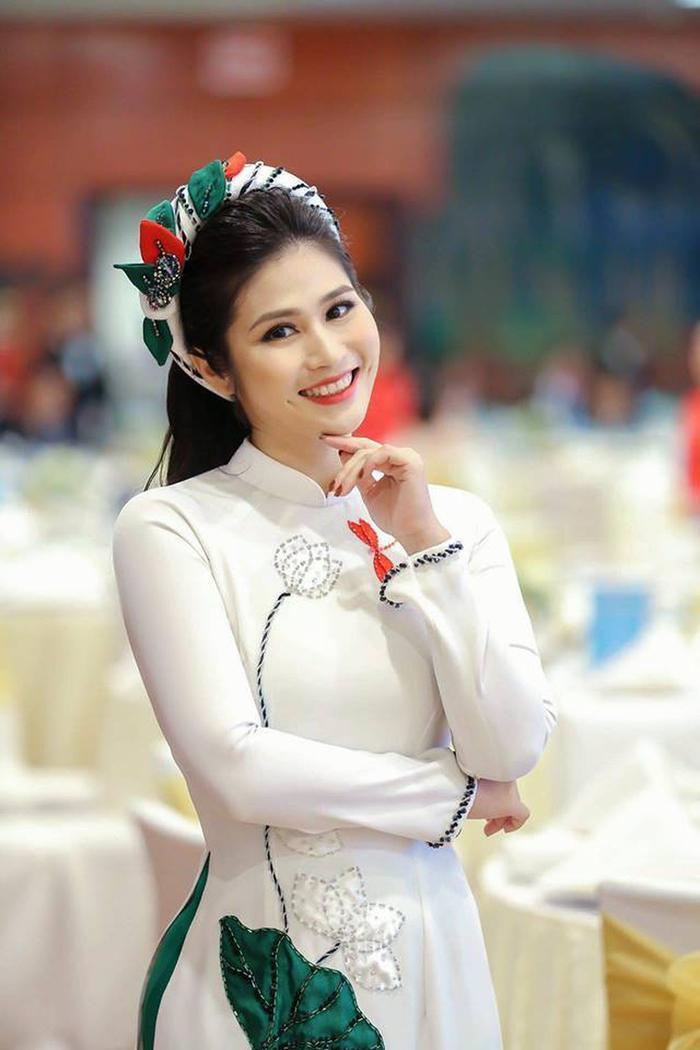 Trình độ học vấn của nữ MC, biên tập viên VTV: Người là Hoa hậu, Á hậu, người xuất thân từ trường Sân khấu điện ảnh ảnh 0