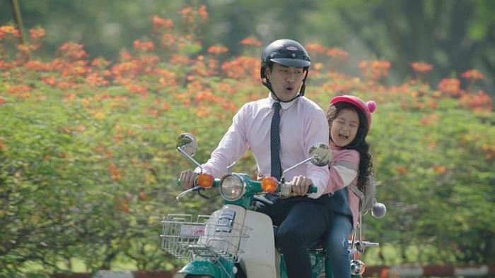'Nắng' và loạt thương hiệu điện ảnh Việt vẫn 'ăn nên làm ra' qua mỗi phần phim ảnh 3
