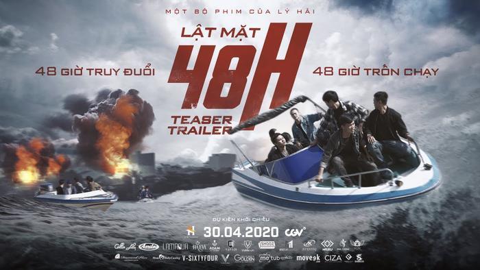 'Nắng' và loạt thương hiệu điện ảnh Việt vẫn 'ăn nên làm ra' qua mỗi phần phim ảnh 8