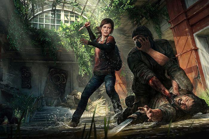 The Last Of Us: Tựa game zombie đình đám sắp được chuyển thể thành phim ảnh 7