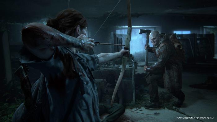 The Last Of Us: Tựa game zombie đình đám sắp được chuyển thể thành phim ảnh 6