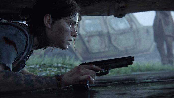 The Last Of Us: Tựa game zombie đình đám sắp được chuyển thể thành phim ảnh 9