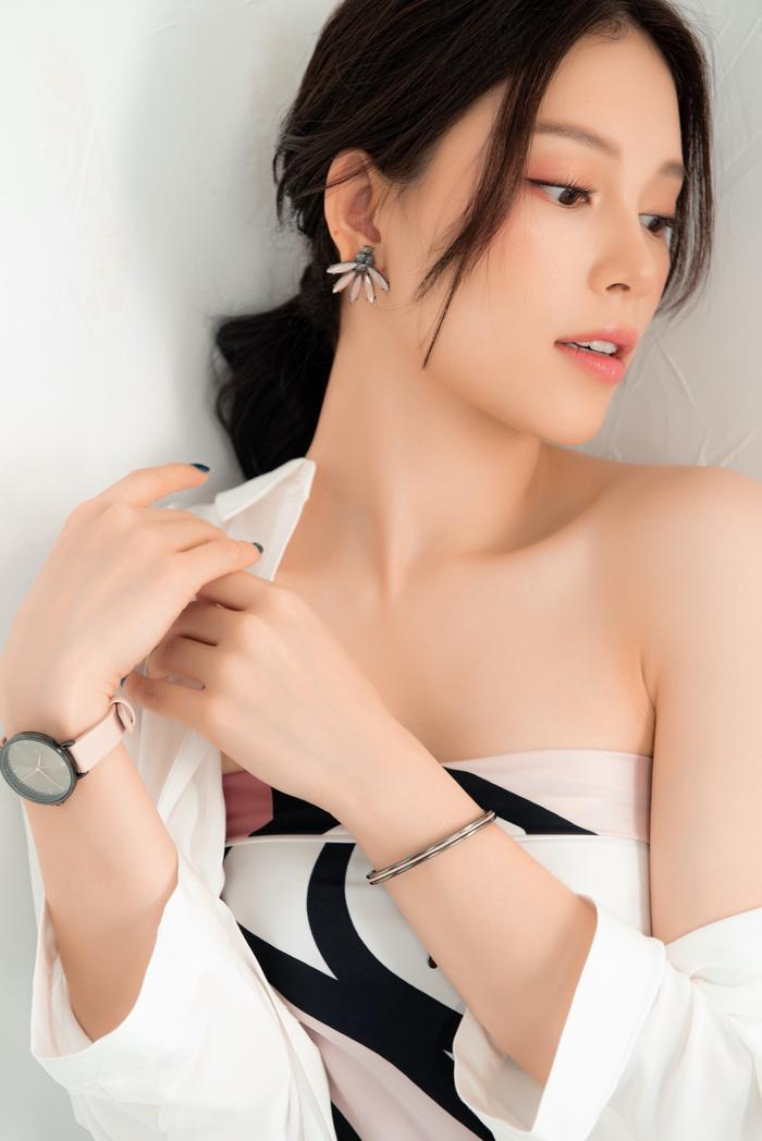 Với Linh, phụ kiện Parfois đóng vai trò quan trọng không kém trang phục, vì vậy đầu tư cho phụ kiệnlà lựa chọnchưa bao giờ sai.