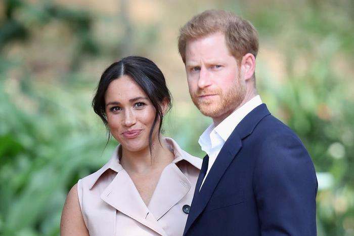 Trong tuần tới, cặp đôi xứ Sussex sẽ thực hiện các nghĩa vụ chính thức cuối cùng của họ với tư cách là thành viên của Hoàng gia.
