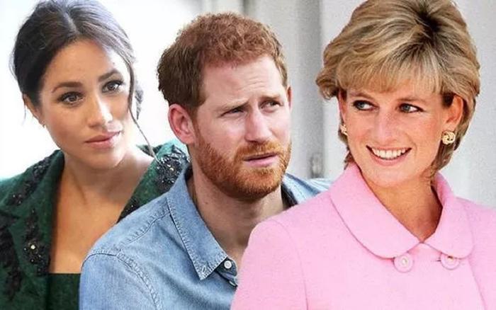 Cựu thư ký riêng của Công nương Diana lên tiếng cảnh báo rằng Harry và Meghan sẽ phải gặp một số khó khăn như cố Công nương đã từng khi cô rời khỏi Hoàng gia vào năm 1992.