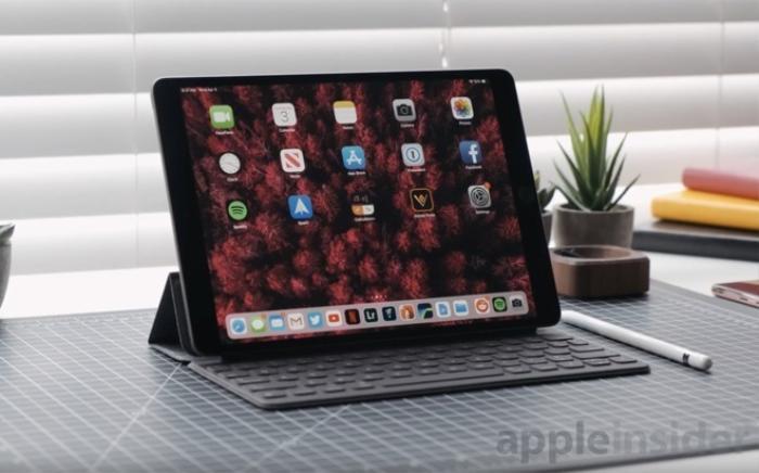 Thừa nhận lỗi nghiêm trọng, Apple sửa iPad Air miễn phí cho người dùng