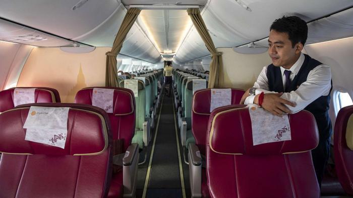 Những chặng bay không người này khiến các hãng hàng không phải chịu tổn thất lớn. (Ảnh: ABC News)