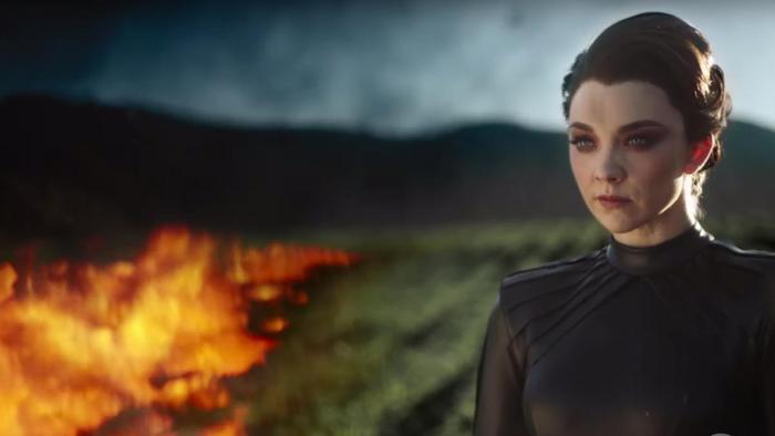Margaery của 'Game of Thrones' hóa… quỷ Satan trong trailer phim mới ảnh 6