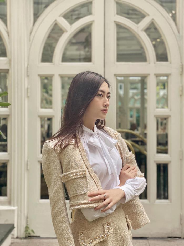 Hoa hậu Chuyển giới 2007 viết tiếng Việt tỏ tình với Hương Giang: Bạn là thần tượng của tôi ảnh 10