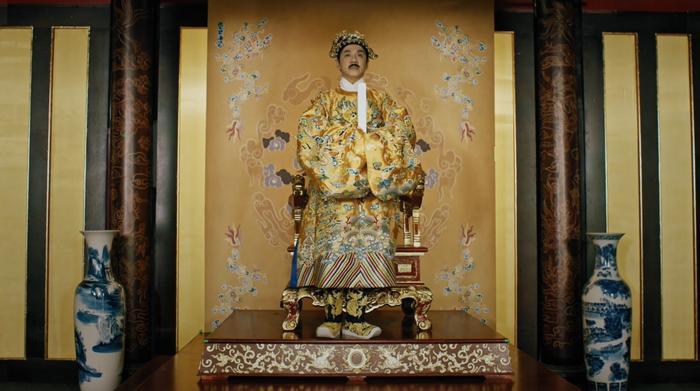 Thiệu Trị lên ngôi hoàng đế, song vẫn chưa thể định đoạt số phận Phi Hiền như đã nói trong tập 1.