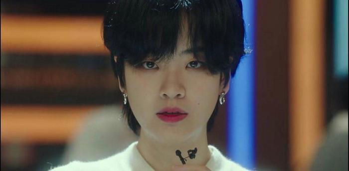 Cảnh truyền cảm hứng nhất tập 12 Itaewon Class là của Ma Hyun Yi! ảnh 3