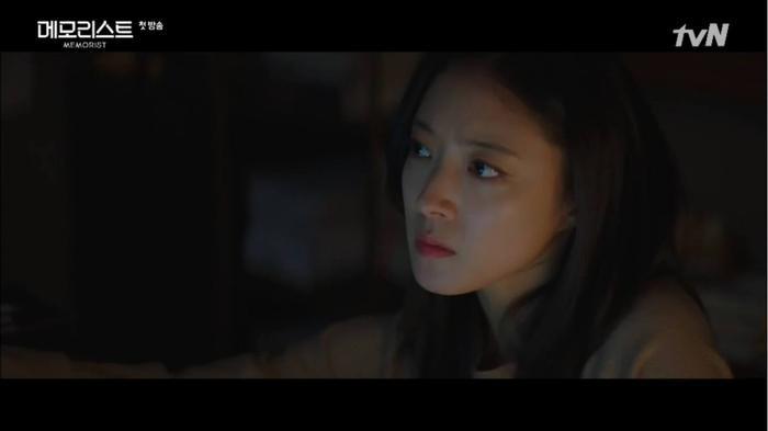 Memorist  Hồi ức: Bộ phim trinh thám  siêu nhiên đầy lôi cuốn của Yoo Seung Ho ảnh 6