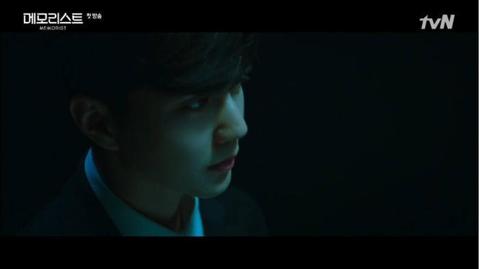 Memorist  Hồi ức: Bộ phim trinh thám  siêu nhiên đầy lôi cuốn của Yoo Seung Ho ảnh 4