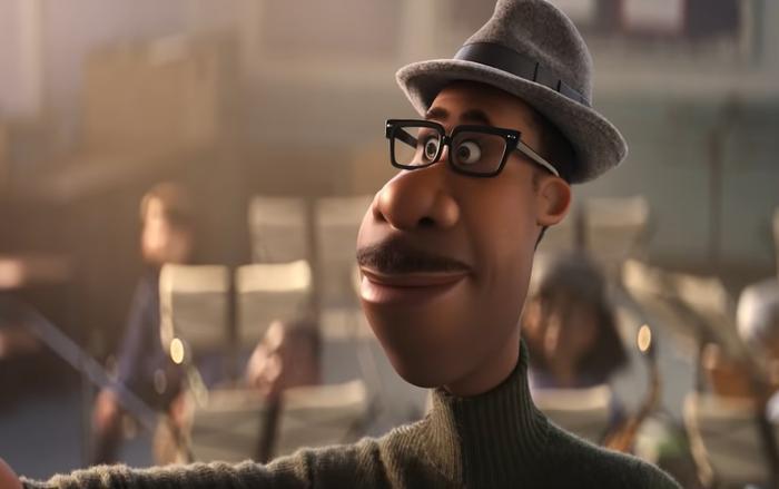 Pixar tung trailer mới cho 'Soul': Đã bao giờ bạn tự hỏi, thế giới linh hồn sẽ như thế nào?