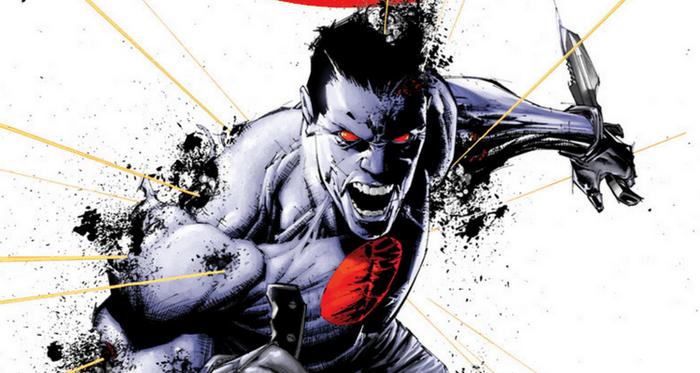 Nguồn gốc nhân vật Bloodshot của nam diễn viên Vin Diesel ảnh 4