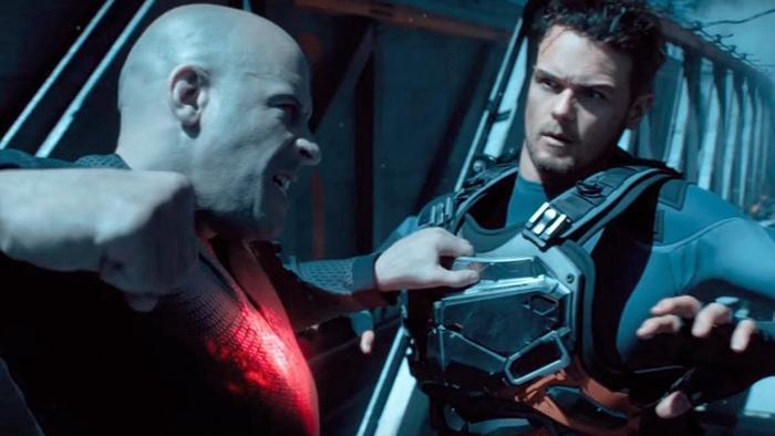 Nguồn gốc nhân vật Bloodshot của nam diễn viên Vin Diesel ảnh 9