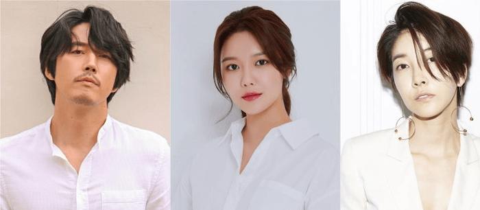 21 phim Hàn Quốc trên Netflix năm 2020 (P2): Park Shin Hye, Lee Min Ho, Jo Jung Suk trở lại ảnh 8