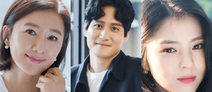 21 phim Hàn Quốc trên Netflix năm 2020 (P2): Park Shin Hye, Lee Min Ho, Jo Jung Suk trở lại ảnh 9