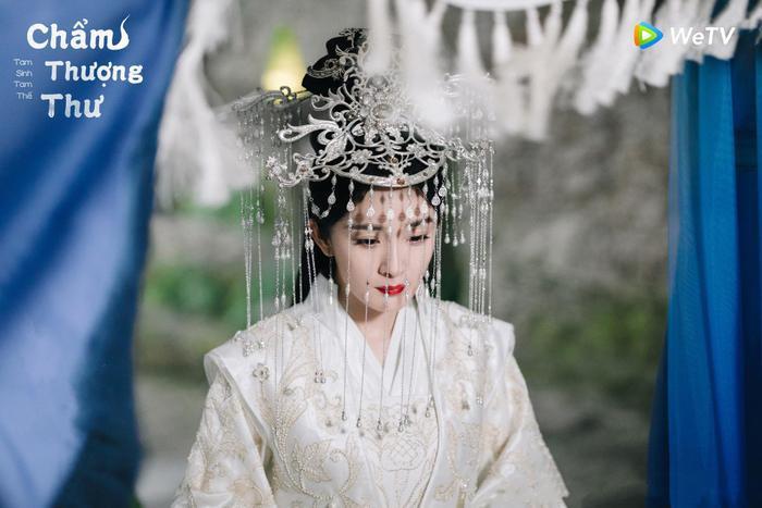 Tam sinh tam thế: Chẩm thượng thư  Cơn sốt phim Hoa ngữ bất chấp mùa dịch COVID-19 khắp xứ Trung ảnh 8