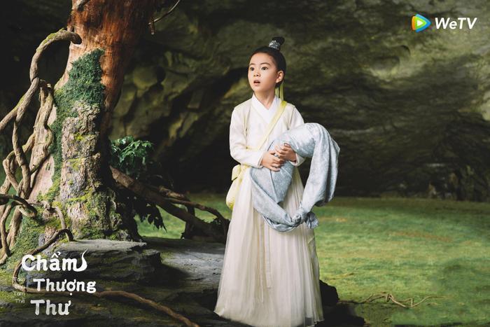 Tam sinh tam thế: Chẩm thượng thư  Cơn sốt phim Hoa ngữ bất chấp mùa dịch COVID-19 khắp xứ Trung ảnh 6