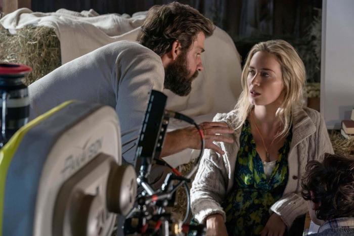 Emily Blunt cũng đồng tình Vùng đất câm lặng nên được xây dựng thành chuỗi 3 phim.