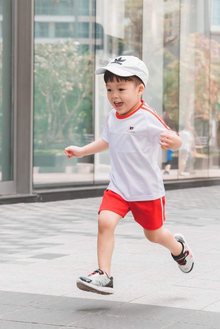 Dương Cẩm Lynh hé lộ kế hoạch tránh dịch COVID-19 khi con trai nghỉ học thời gian dài ảnh 3