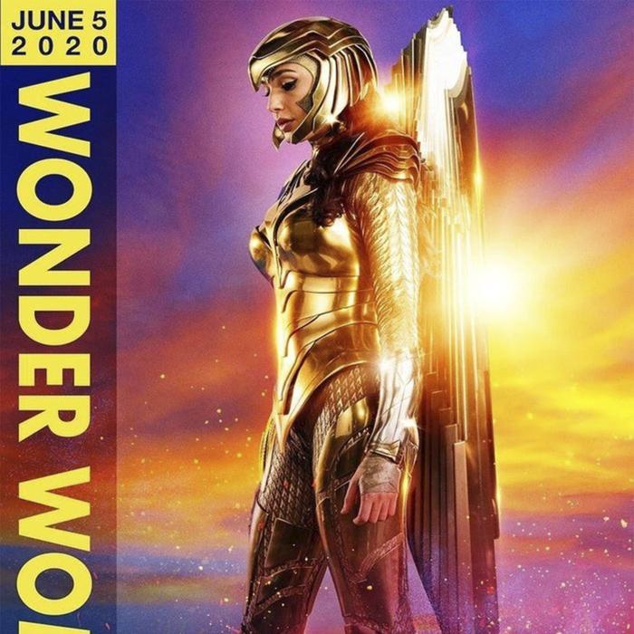 Lộ diện lịch phát hành mới tinh của DCEU: 'Wonder Woman 1984' không xê dịch!