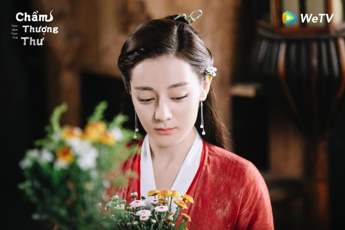 Hợp tác trong 7 phim và tỏa sáng với Tam sinh tam thế: Chẩm Thượng Thư, Địch Lệ Nhiệt Ba  Cao Vỹ Quang là cặp đôi màn ảnh đẹp nhất Trung Quốc hiện nay? ảnh 3