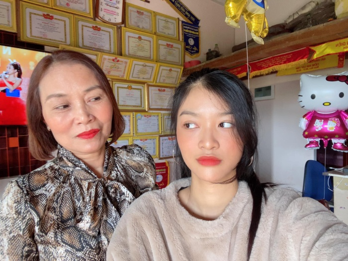 Sinh nhật tuổi 28, Hoàng Thùy được fan chúc trở thành đại diện Việt Nam thi Hoa hậu Siêu quốc gia 2020 ảnh 7