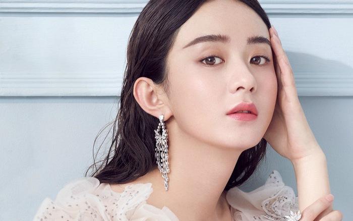 Triệu Lệ Dĩnh trở thành nữ hoàng phim truyền hình với tổng lượt xem vượt 50 tỷ và là song quán quân của IQiyi và Tencent ảnh 14
