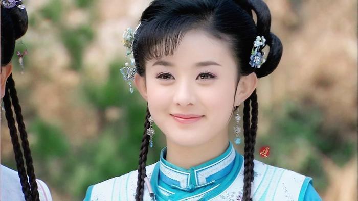 Triệu Lệ Dĩnh trở thành nữ hoàng phim truyền hình với tổng lượt xem vượt 50 tỷ và là song quán quân của IQiyi và Tencent ảnh 6