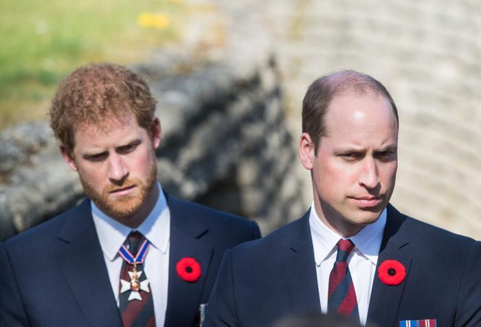 Mối quan hệ của anh em Hoàng tử William rạn nứt thê thảm sau chuyến 'hồi hương' của vợ chồng Harry ảnh 2