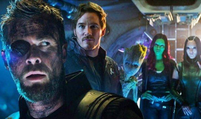 Thor sẽ tham gia nhóm Vệ binh dải ngân hà?
