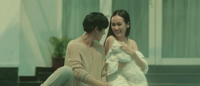 Thì ra, Quang Đông là người yêu của cô gái xấu số.