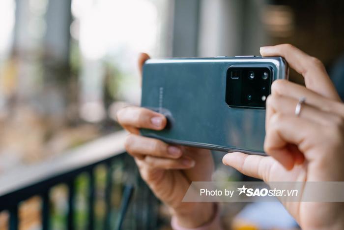 Đánh giá chi tiết camera Galaxy S20 Ultra: Thông số khủng vậy nhưng có điểm yếu nào không? ảnh 1