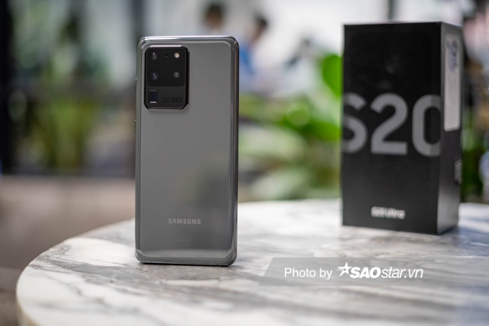 Đánh giá chi tiết camera Galaxy S20 Ultra: Thông số khủng vậy nhưng có điểm yếu nào không? ảnh 27