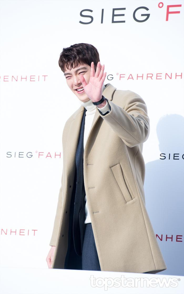 Công ty quản lý Shin Min Ah phủ nhận Kim Woo Bin nhiễm COVID-19 ảnh 4