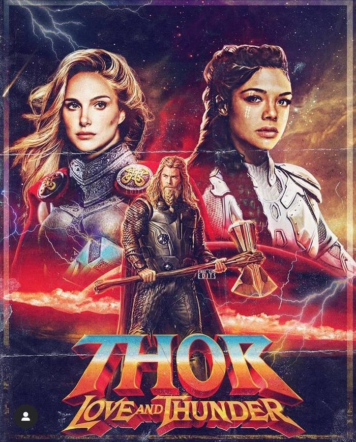 Sao nhí trong Stranger Things sẽ là Kid Loki trong Thor: Love and Thunder? ảnh 7