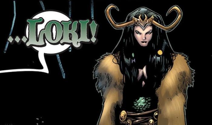 Sao nhí trong Stranger Things sẽ là Kid Loki trong Thor: Love and Thunder? ảnh 3