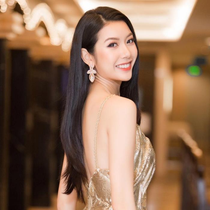Fan đồng loạt tiến cử Thúy Vân thi Miss World, Lương Thùy Linh thi Miss International 2020 ảnh 4