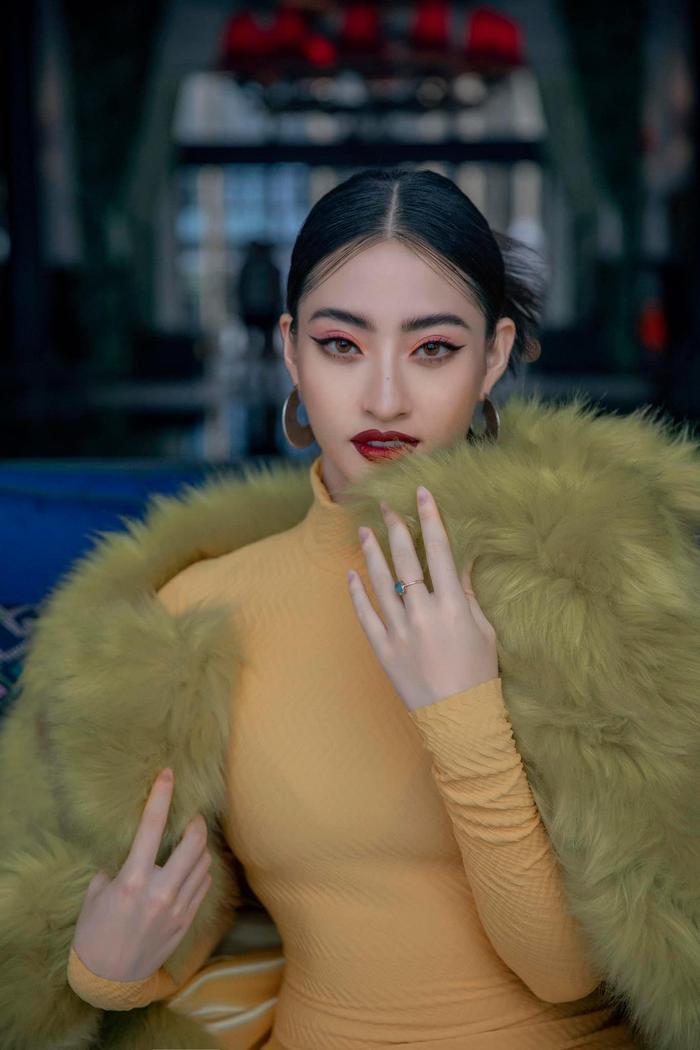 Fan đồng loạt tiến cử Thúy Vân thi Miss World, Lương Thùy Linh thi Miss International 2020 ảnh 6