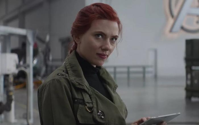 Black Widow sẽ tiết lộ Natasha trong các bộ phim MCU cô ấy không tham gia! ảnh 5