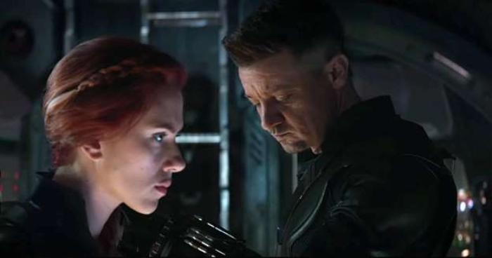 Black Widow: Nếu Natasha Romanoff có đám tang, các fan nên mong đợi điều gì? ảnh 6