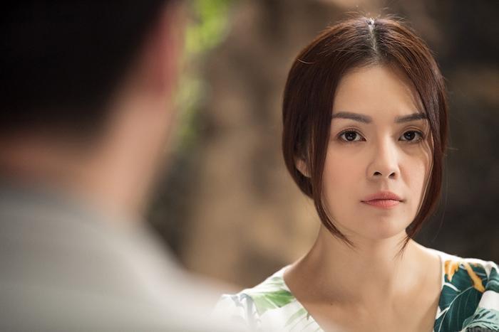 Dương Cẩm Lynh chia sẻ lý do vì sao khán giả không thỏa mãn với kết phim Tiệm ăn dì ghẻ ảnh 3
