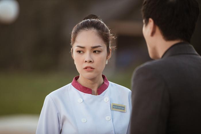 Dương Cẩm Lynh chia sẻ lý do vì sao khán giả không thỏa mãn với kết phim Tiệm ăn dì ghẻ ảnh 4