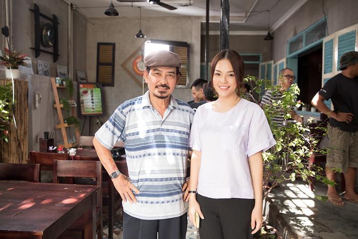 Dương Cẩm Lynh chia sẻ lý do vì sao khán giả không thỏa mãn với kết phim Tiệm ăn dì ghẻ ảnh 2